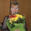 нина, 55, г.Поставы