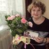 Ирина, 65, г.Лиепая