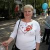 ТЕТЯНА, 53, г.Обухов
