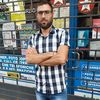 vova, 29, г.Cernusco sul Naviglio