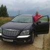 Сергей, 50, г.Ильинское-Хованское