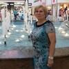 Людмила, 63, г.Снежное