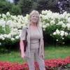 елена, 56, г.Суджа