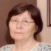 Людмила Курбатова, 66, г.Ульяновск