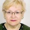 TAISIJA, 71, г.Прага