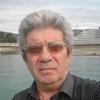 СЕРГЕЙ, 64, г.Таганрог