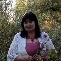 Анастасия, 69 лет, Телец, Симферополь