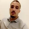 Steve Silva, 23, г.Париж