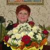 Елена, 55, г.Карпинск