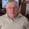 Михайло Заяць, 64, г.Бобрка