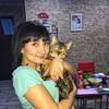 Олеся, 30, г.Комсомольск-на-Амуре