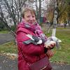 Вера, 55, г.Углегорск