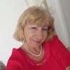 Елена Герасимов, 66, г.Бат-Ям