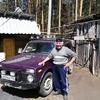 Файзулла, 65, г.Учалы