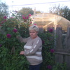 Галина, 53, г.Перемышль