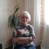 Татьяна, 65, г.Новосибирск