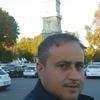 murat, 40, г.Стамбул