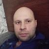 денис оборин, 41, г.Лахденпохья