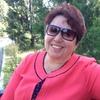 Irina, 64, г.Силламяэ