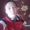 Сабина Аухалез, 17, г.Астрахань