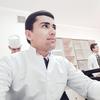 Бахриддин, 20, г.Душанбе