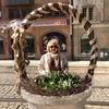 Elena, 56, г.Стокгольм