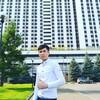 ИБРОХИМ, 24, г.Термез