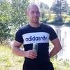 Паша, 36, г.Сланцы