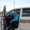 pushkin, 45, г.Дамаск