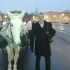 Георг, 37, г.Архангельск