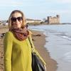 Natalia, 54, г.Рим