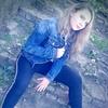 Алина, 17, г.Геническ
