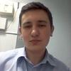 Евгений Степанов, 22, г.Железногорск
