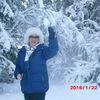 Валентина, 70, г.Левангер