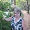 Tatiana, 60, г.Севилья