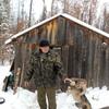 ВЛАДИМИР, 61, г.Усть-Кут