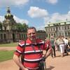 Bergmann Kaiser, 54, г.Гамбург