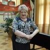 Ольга, 62, г.Великий Новгород (Новгород)