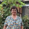 Галина, 61, г.Знаменка