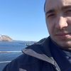 Антон, 22, г.Полярный