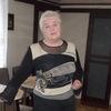 татьяна волотовская, 67, г.Борисов