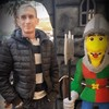 Игорь, 53, г.Рига