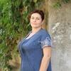 АЛЬБИНА, 45, г.Измаил
