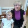 Нина, 61, г.Невьянск
