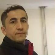 Тимур  Исмоилов 34 Москва