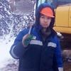Стас Забалуев, 37, г.Инта