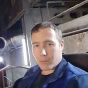 Антон Бушенёв 33 Сыктывкар