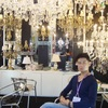 Рома-переводчик, 38, г.Гуанчжоу