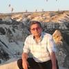 Ahmet Ozkan, 53, г.Анталья