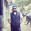Orkhan Aze, 36, г.Антверпен